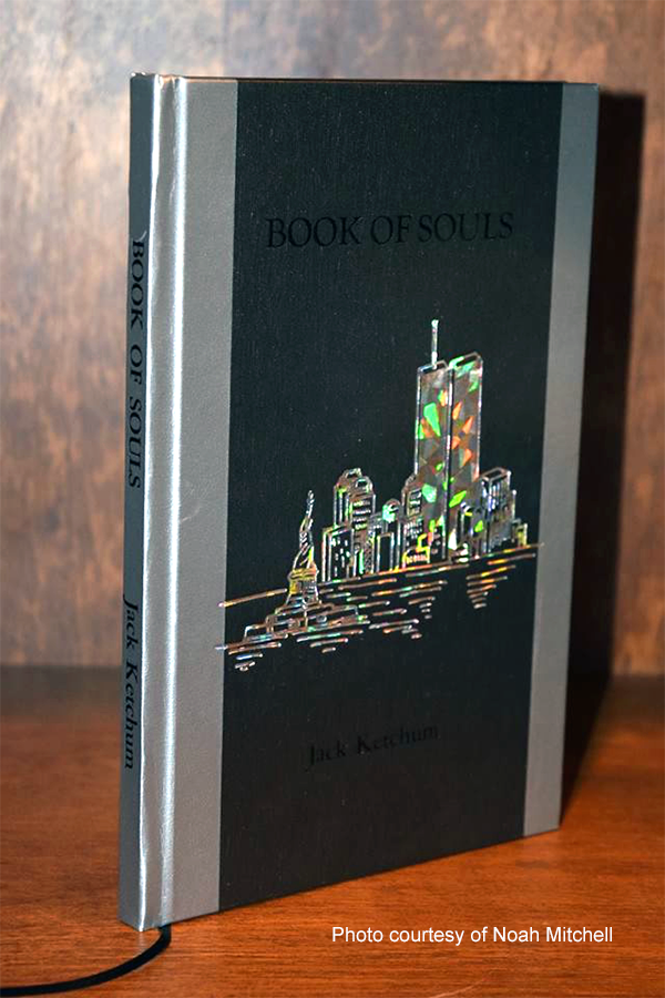 Book of Souls (Lettered Edition)