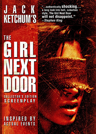 The Girl Next Door: Collector's Edition Screenplay