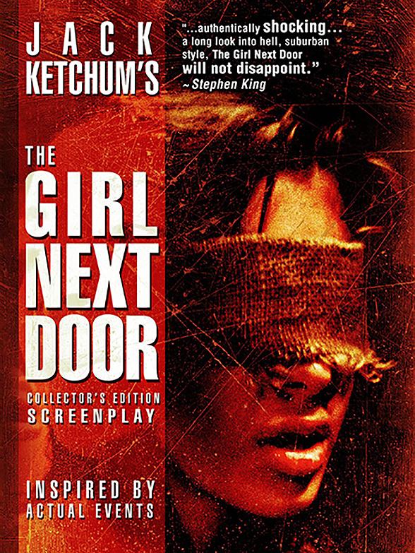 The Girl Next Door: Collector's Edition Screenplay