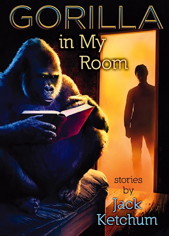 Gorilla in My Room