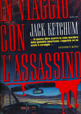 In Viaggio Con L'Assassino (Hardcover)