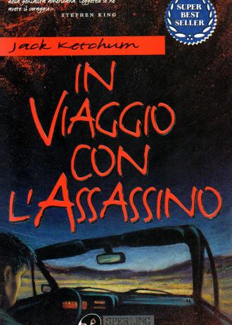 In Viaggio Con L'Assasino (paperback)