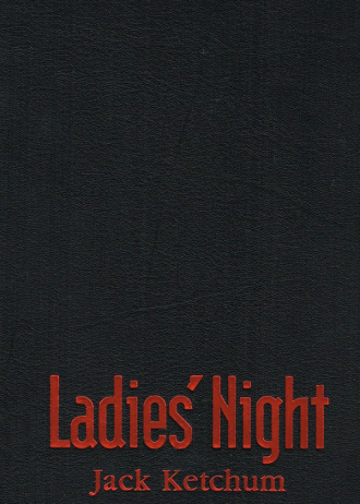 Ladies' Night (leather-bound)