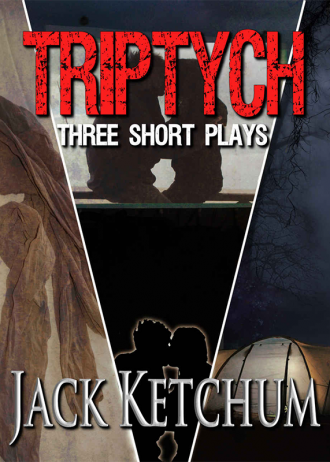 Triptych: Three Short Plays