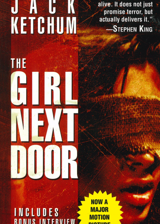 The Girl Next Door (Movie Tie-In Edition)
