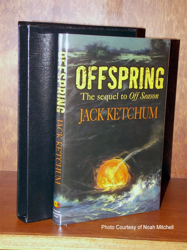 Offspring (Sterling Edition)