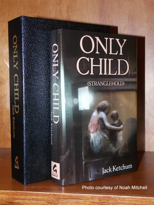 Only Child (Lettered Edition)
