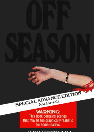 Off Season ARC