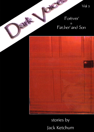 Dark Voices vol. 3
