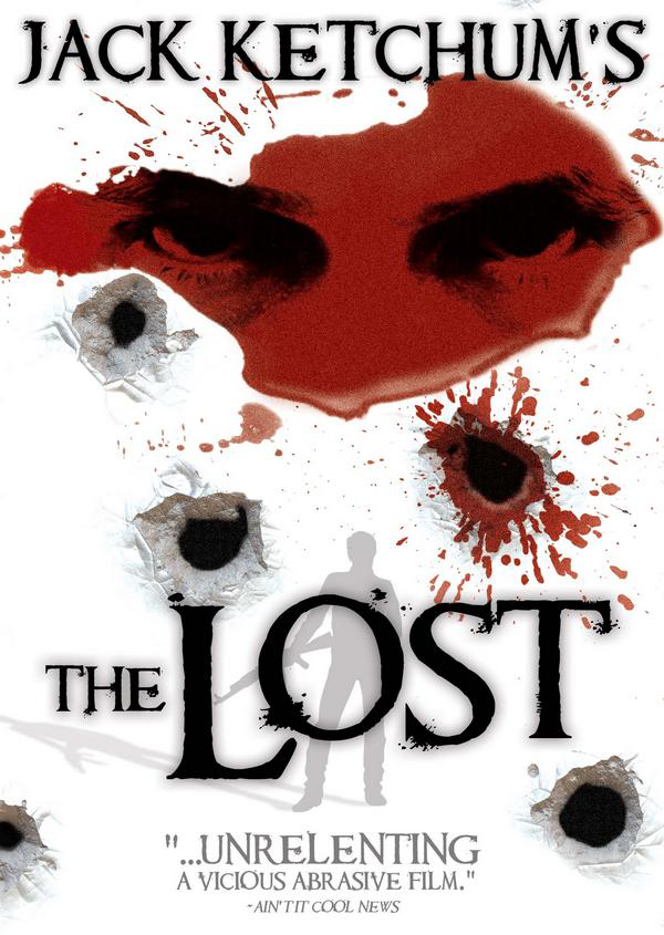 The Lost (film) Poster 2