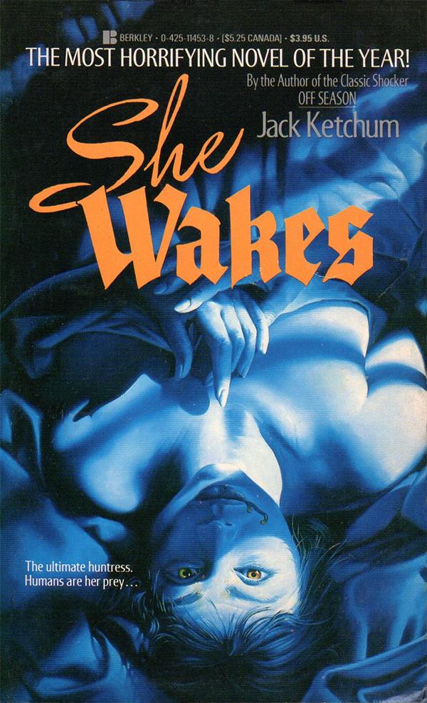She Wakes