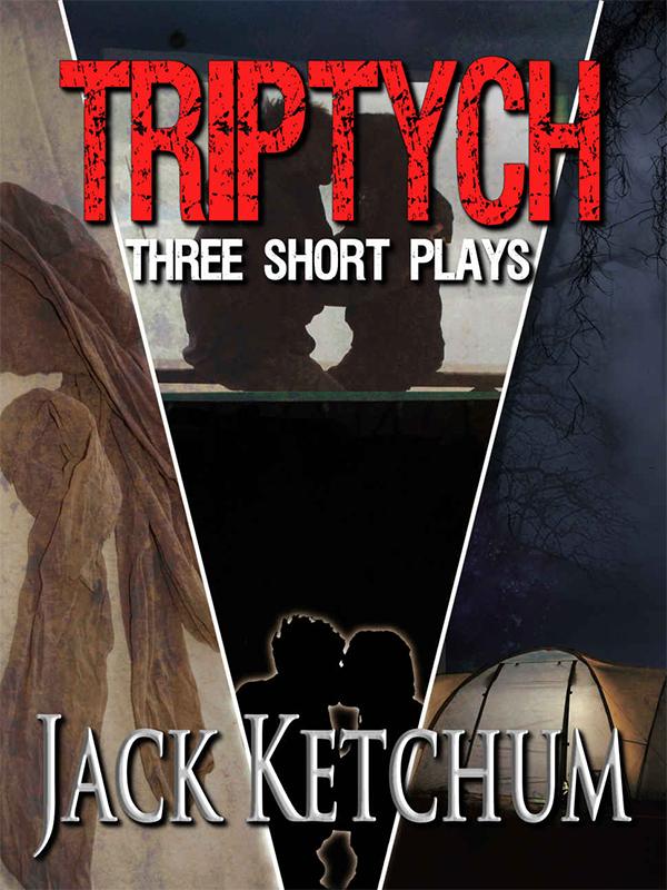 Triptych: Three Short Plays