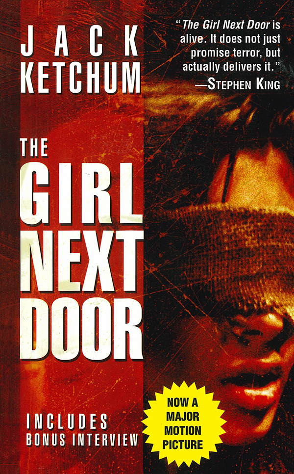 The Girl Next Door (Movie Tie-In Edition)