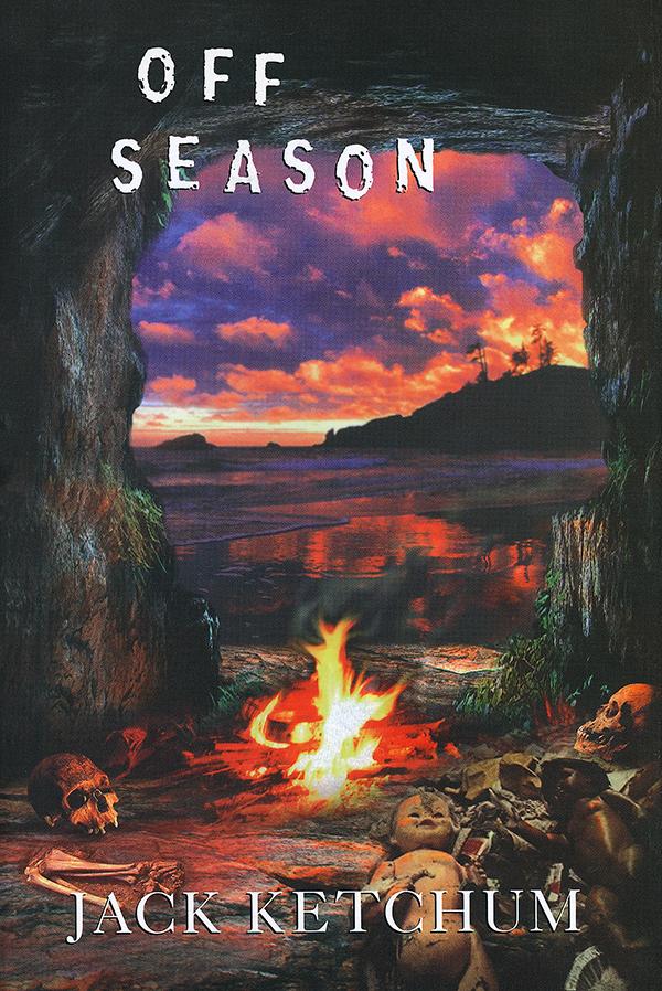 Off Season: The Unexpurgated Edition