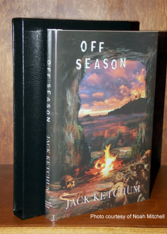Off Season: The Unexpurgated Edition (Sterling Edition)