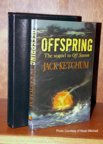 Offspring (Sterling Edition)