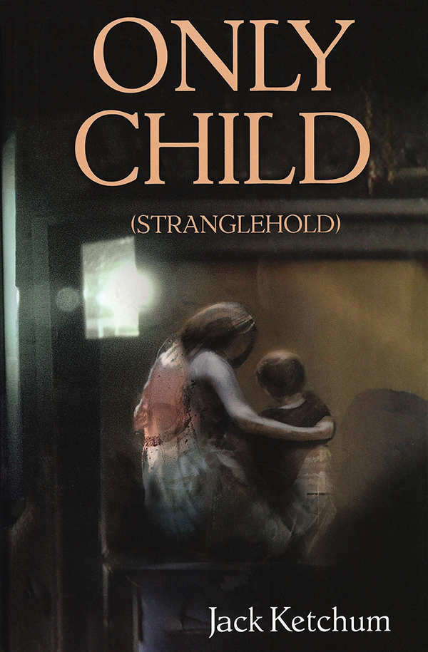 Only Child (hardcover)
