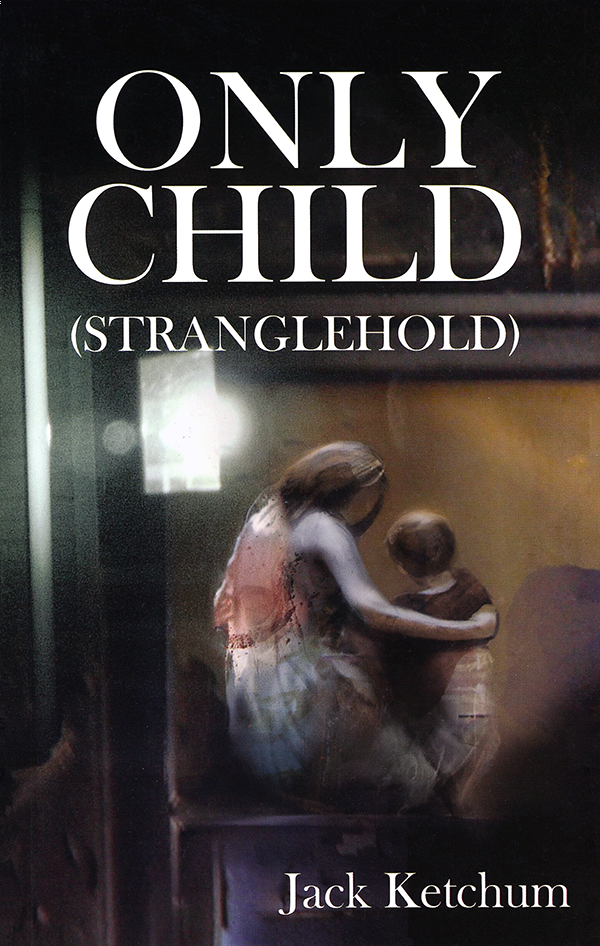 Only Child (paperback)