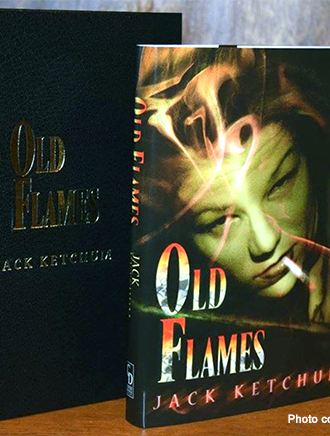 Old Flames (Lettered Edition)
