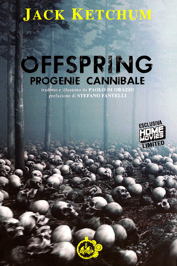 Offspring: Progenie Cannibale