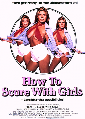 How to Score with Girls